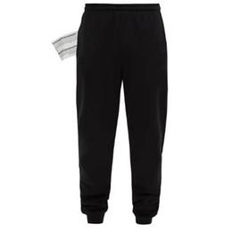 Green biG pocket pants online shopping - Newest Vetements Sweatpants Men Women Necked casual stretch trousers pocket Casual Big tag Fashion Cotton Black Vetements Pants