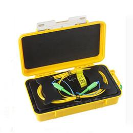 $enCountryForm.capitalKeyWord Australia - SC APC Single Mode OTDR Launch Cable Box 1KM OTDR Test extension line optical fiber tester