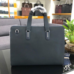 pa lock Australia - designer handbags genuine leather PA brand briefcase designer bags high quality purse fashion luxury designer handbag tote purse
