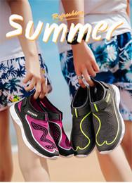 $enCountryForm.capitalKeyWord NZ - MAISMODA Men Summer Men Women Aqua Shoes Quick Drying Beach Upstream Water Walking Anti-slip River YL530
