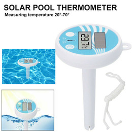 Digital pool thermometer australia new featured digital - Swimming pool water temperature gauge ...