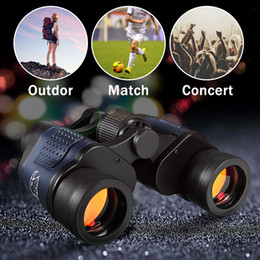 $enCountryForm.capitalKeyWord Australia - New 60X60 Optical Telescope Night Vision Binoculars High Clarity 3000M Waterproof High Power Definition Outdoor Hunting