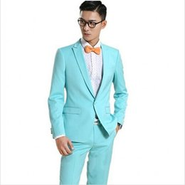 Grey tuxedo styles online shopping - New Style Groom Tuxedos One Button Groomsmen Peak Lapel Best Man Suit Wedding Men Suits Bridegroom Jacket Pants Tie A728