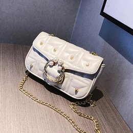 beads handbags Australia - New Arrival Oil Leather Handbags for 644 Women Large Capacity Casual Female Bags Trunk Tote Shoulder Bag Ladies Big Crossbody Bags