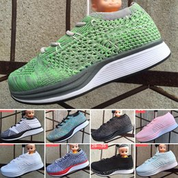 $enCountryForm.capitalKeyWord Australia - 2019 luxury designer Zoom Mariah Fly Racer 2 Athletic Boy girl youth Running Shoes weaving Zoom Racer kids Children Sneakers Trainers