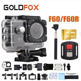 "$enCountryForm.capitalKeyWord Australia - Newest Original GOLDFOX SJ 4000 4K Action Camera Full HD 4K WIFI 2.0"" Screen Mini Helmet Go Waterproof pro Sports DV Camera 16MP"