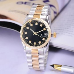 Stainless Steel Unisex Luxury Watches Australia - Luxury watch High quality Automatic Movement Watch Stainless Steel Dial Mechanical Watches Man Wristwatch Waterproof Casual watches