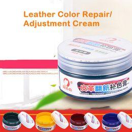 $enCountryForm.capitalKeyWord Australia - Car Care Liquid Skin Refurbish Tool Leather Repair Kit Auto Seat Sofa Coats Holes Scratch Cracks Restoration For Shoe For Car