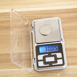 $enCountryForm.capitalKeyWord Australia - 200 300 500g 0.01g LCD Electronic Kitchen Scale Digital Pocket Scale Jewelry Scale Portable Balance Precision Weighing Cooking Tool