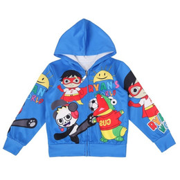 LittLe girLs toys online shopping - Kids Ryan Toys Review Jackets Baby boy girl ryans world outerwear Christmas clothes Little girls coats outfits youtube clothes