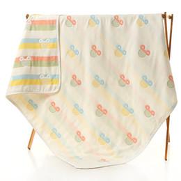 $enCountryForm.capitalKeyWord Australia - 120*150cm High Quality 100% Cotton baby long sleeve jumpsuit bathrobe Kids quilt baby bath towel and cape baby bath robe with hood