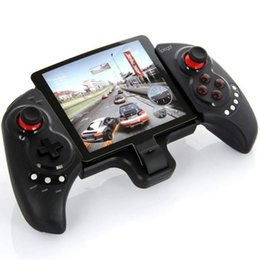 Android Tv Controller NZ - iPega Wireless Telescopic Bluetooth Controller Gamepad Joystick Game Pad for Android Phones PC Laptop TV Box Gaming