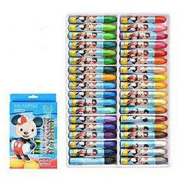 Crayons Paintings Australia - Kindergarten Baby Oil Pastel Crayon Painting Oil Pastel Supplies Prizes Children's Birthday Children's 61 Small Gifts
