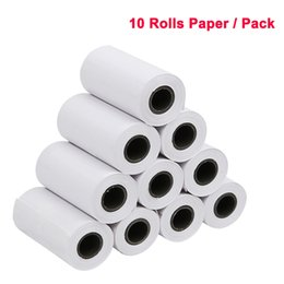 $enCountryForm.capitalKeyWord Australia - Thermal Paper Rolls Cash Register Receipt paper 58mm 80mm (10 rolls per Case)