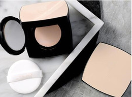 Glow Gel online shopping - Wholesales new Makeup Foundation healthy glow gel touch foundation Touche Powder Foundation colors to choose free shopping