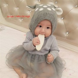 Baby Shoes Yarn Australia - laojun shopping mall store air joran retro high OG version shoes , 2 pair free dhl or ems, Baby Knit