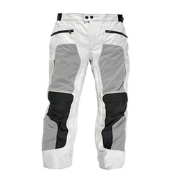 $enCountryForm.capitalKeyWord Australia - REVIT Tornado Textile Jacket Four seasons Breathable Liner cotton Cycling pants protection rider motorcycle Racing pants Men and