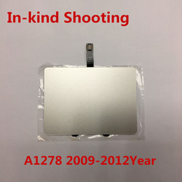 Trackpad for macbook pro online shopping - A1278 touchpad for macbook pro inch original new trackpad year for mac pro touchpad trackpad