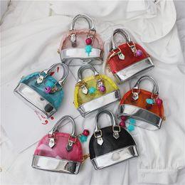 $enCountryForm.capitalKeyWord NZ - New arrival girls bags Kids Handbags baby Mini Purse Shoulder Bags Teenager children Girls Messenger Bag Cute Christmas Gifts