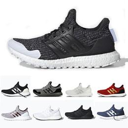 2832f336 Adidas Ultra boost 3.0 III Zapatillas de running sin montura para hombre  Ultraboost 4.0 IV Zapatillas de deporte Primeknit Runs Zapatillas de  deporte ...