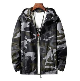 $enCountryForm.capitalKeyWord NZ - good quality Jacket Men Camouflage Jackets Windbreaker Streetwear Hip Hop Jaqueta Masculina Military Mens Jackets Coat