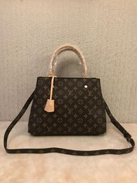Free Hand Bags Australia - Free Shipping!Women Handbags Famous Designer Brand Bags Luxury Ladies Hand Bags and Purses Messenger Shoulder Bags
