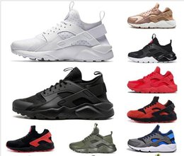 $enCountryForm.capitalKeyWord Australia - 2019 Ultra Huaraches 1.0 4.0 Fashion Classical Running Shoes for men women Triple White Black Red Rose Pink Sports Sneakers