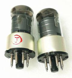 Toptan satış Shuguang Marka 6J8P-J 6SJ7GT 6SJ7 6J7G HiFi için Vakum Tüp Vana Hi-end Amp Ses Ateş DIY