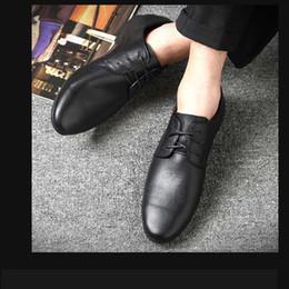 $enCountryForm.capitalKeyWord Australia - 2019 classic popular business men's shoes top daily fashion work versatile casual shoes