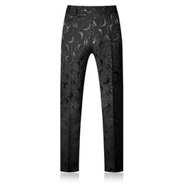 $enCountryForm.capitalKeyWord UK - White and black men pant Jacquard fabric mens dress pants Asia size S M L XL XXL XXXL 4XL 5XL pants men