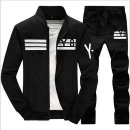 $enCountryForm.capitalKeyWord Australia - 2019 Men's Sportswear Large size 4XL Men Sportsuit Pants Two Piece Track Suit Hip Hop Casual Sets Fitness Tracksuit Hoodies