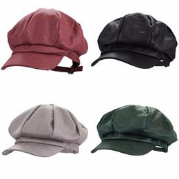 c4828ea9fa878 Newsboy Cap Leather Australia | New Featured Newsboy Cap Leather at ...