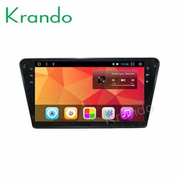 "$enCountryForm.capitalKeyWord Australia - Krando Android 8.1 10.1""Full touch car Multimedia player for Peugeot 408 2014- 2016 navigation system radio player gps wifi BT car dvd"