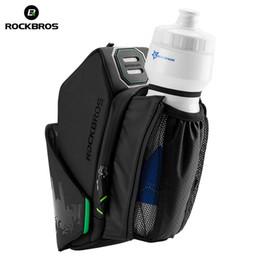 $enCountryForm.capitalKeyWord NZ - ROCKBROS Bike Bicycle Saddle Bag With Water Bottle Pocket Waterproof MTB Cycling Rear Bags Seatpost Tail Bag Bike Accessories #122018