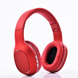 Wireless Headphones Headband Australia - Super Quality SL 3 Bets Bluetooth Headset Wireless 3.0 Headband Popular Stereo 3.5mm Headphone with Cable