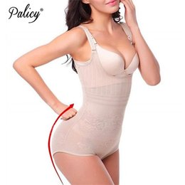 687952cf001 Waist Trainer Slimming Belt Modeling Strap Shapers for Women Shapewear  Postpartum Butt Lifter Bodysuit Seamless Womens Plus Size