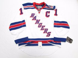 Cheap custom MESSIER NEW YORK RANGERS 1994 STANLEY CUP FINAL JERSEY stitch  add any number any name Mens Hockey Jersey XS-5XL e776af760