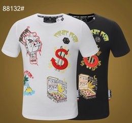 $enCountryForm.capitalKeyWord Australia - summer T-shirt 2019 NEW Summer Wear Men 3D Printed T-Shirt Hot Sale Crew Neck Short Sleeves Top Man 100% Cotton#137