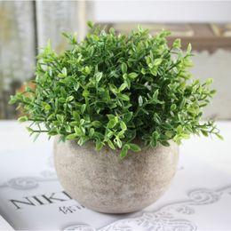 $enCountryForm.capitalKeyWord Australia - Garden Artificial Plants Home Decor Desktop Ornaments Party Supplies Office Retro Bonsai DIY Landscape Hotel Grass Ball Plastic