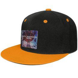 $enCountryForm.capitalKeyWord NZ - Dave Matthews Under the Table and Dreaming Design Hip-Hop Cap Snapback Flat Brim Sun Hats Holiday Adjustable