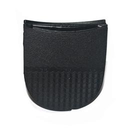 $enCountryForm.capitalKeyWord Australia - 1Pair Protector Anti Slip Rubber Thicken Repair Flat Heel Elastic DIY Replacement Outsole Soft Shoe Soles Men Women