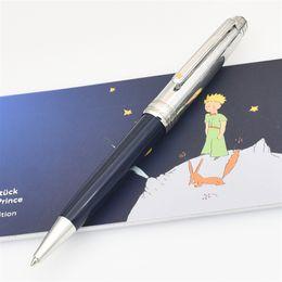 $enCountryForm.capitalKeyWord NZ - New Luxury pen Petit Prince Classique Germany mb brand 163 ballpoint pens designer pen option pen for writing gift