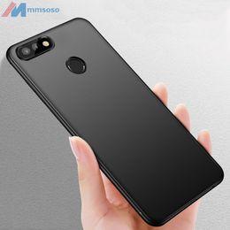 8c54e566ff Phone Case For Lenovo K5 K350t Case Soft Tpu Silicone Matte Bumper Back  Coque For Lenovo K5 K350t Cover