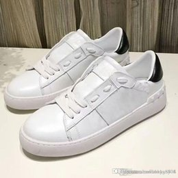$enCountryForm.capitalKeyWord Australia - 2019 latest limited casual shoes designer high-end customized classic fashion simple elegant sweet perfect workmanship number:3 +4