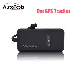 $enCountryForm.capitalKeyWord Australia - Mini GPS Tracker Real Time car tracking system for auto car Vehicle Motorcycle Scooter GT02A Support for Google map link