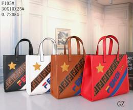Bow pvc tote Bag online shopping - Tote Women Shoulder Bags Canvas Beach Bag Women Bags Fashion Female Handbags Women Crossbody Bags Sac à main