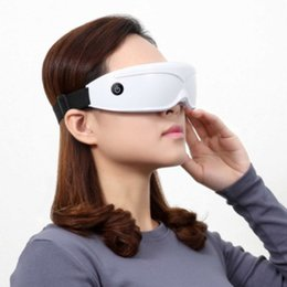 $enCountryForm.capitalKeyWord Australia - Idg Health care Electric eye massager Touch display 9 vibration modes Eyes care device Magnet therapy massage