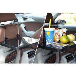 $enCountryForm.capitalKeyWord Australia - Car SUV Auto Laptop Tray Dining Table Fold Stand Holder Steering Wheel Mount Desk Multi-function Computer Stand