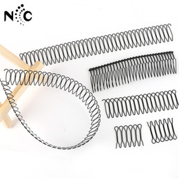 Hair pin comb clip online shopping - New set Black Hair Clips Hair Styling Tools Pins Invisible Combs Barrettes Women Headwear Girls Accessories