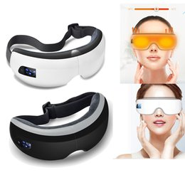 $enCountryForm.capitalKeyWord NZ - Smart Bluetooth Music Eye Massager Air Pressure Hot Compress Dark Circles Remove Magnetic Far-infrared Protect Eyesight Eye Care C18112601